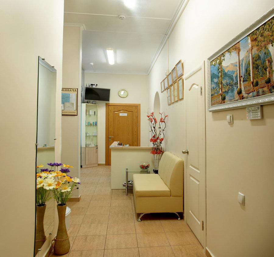 фотография Центра лазерной косметологии Лазервита на Голосеевском проспекте