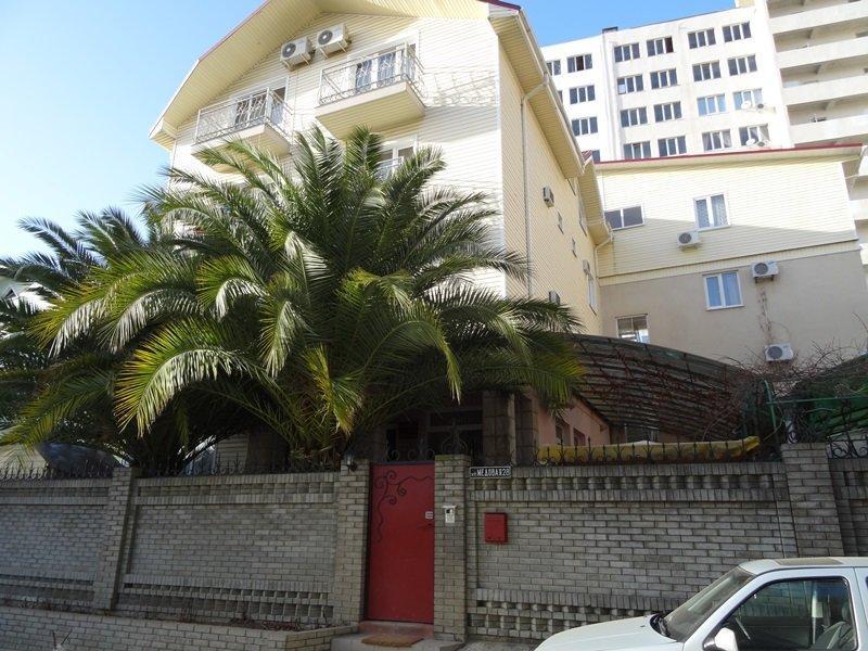 фотография Мини-отеля Райский уголок