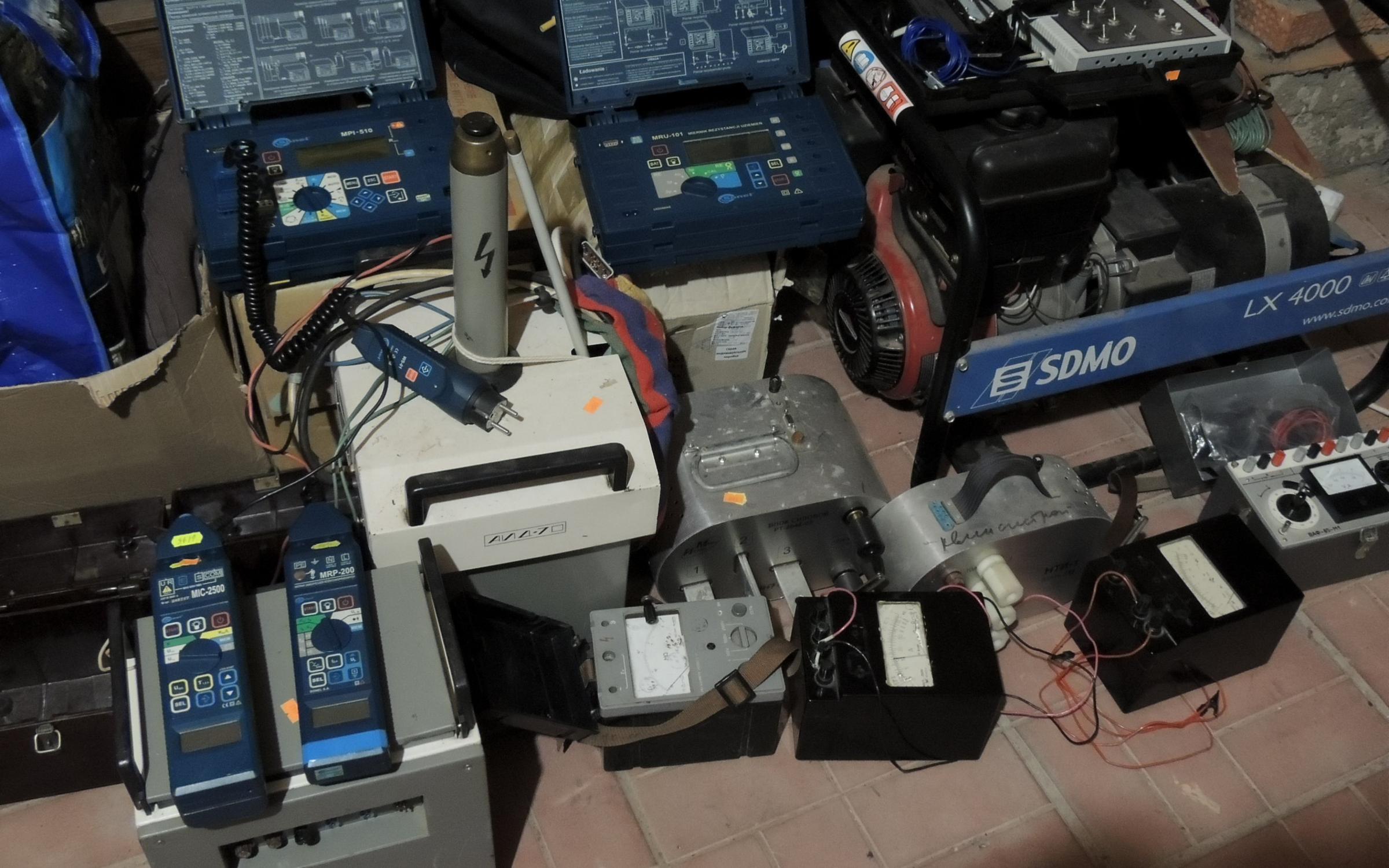фотография Компании Строй Энергия на улице Осенняя, 11