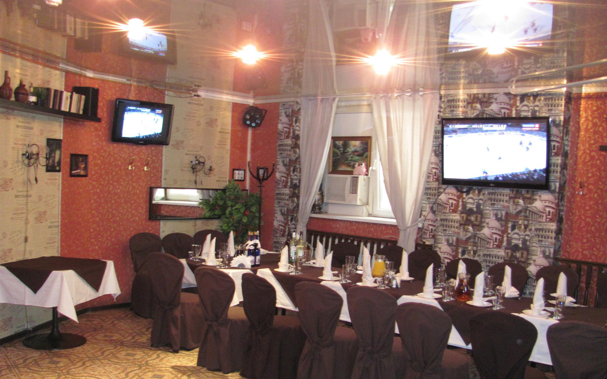 фотография Ресторана-бара Кабачок на проспекте Просвещения