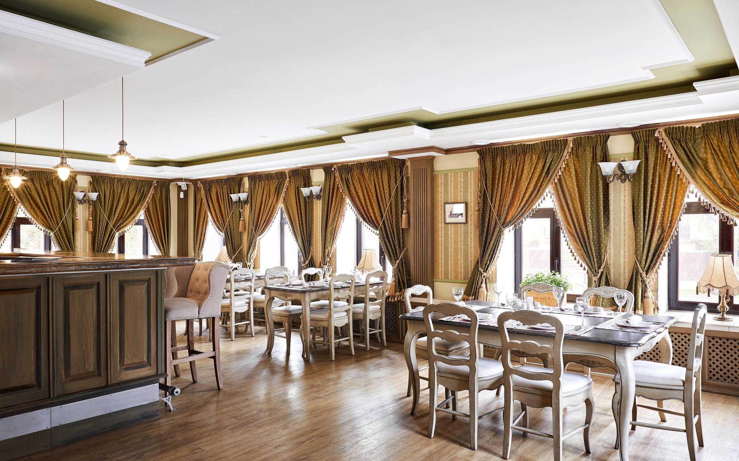 фотография Ресторана Потаскуй