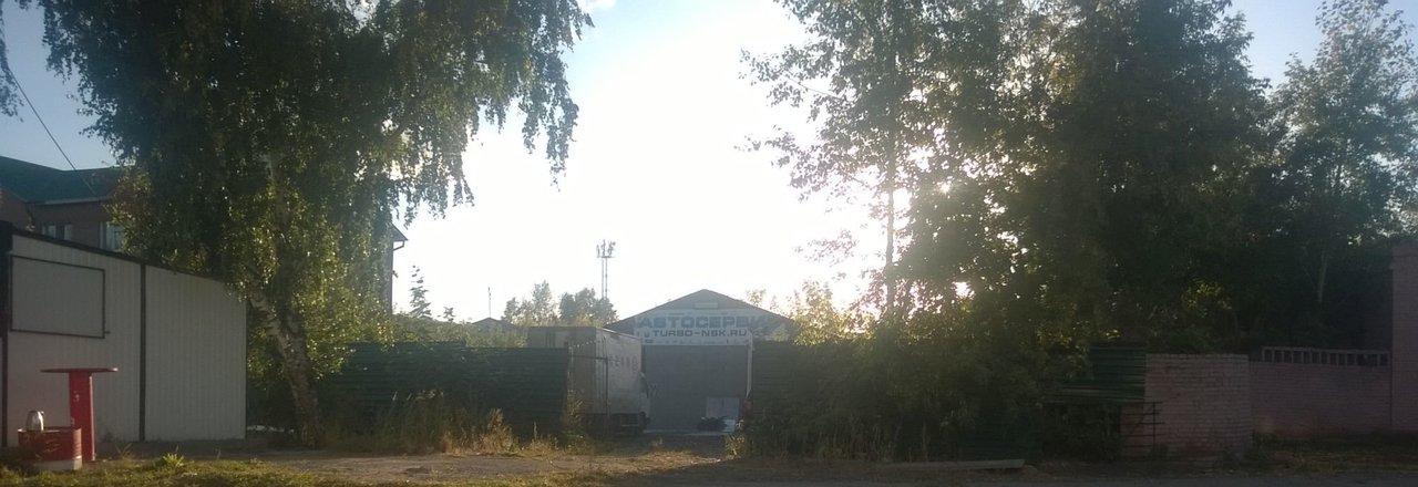 фотография Автосервис - авторазбор Авто54-куплю.рф на улице Аэропорт, 77