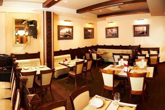 фотография Ресторан-гриль Дон Иван на Ярославском шоссе