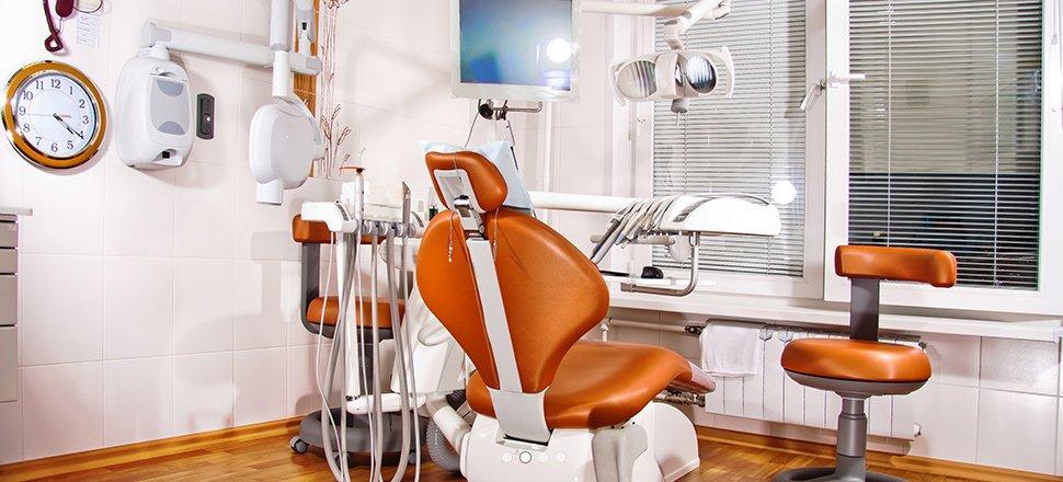 фотография Стоматологии Аристом на Балаклавском проспекте