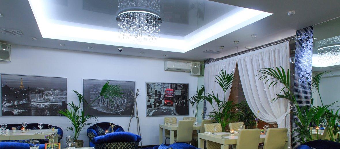 Фотогалерея - Кафе и салон красоты Princess на Славянском бульваре