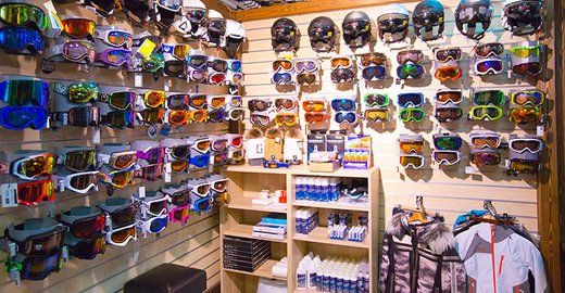 f115000e0a25 Магазин спортивных товаров 10 баллов на улице Шаболовка - отзывы, фото,  каталог товаров, цены, телефон, адрес и как добраться - Магазины - Москва -  Zoon.ru