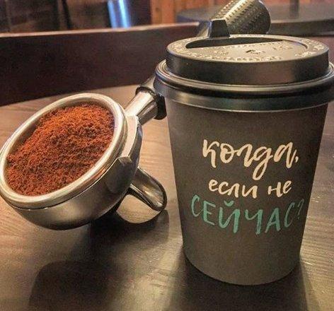 фотография Ресторана Coffee Moose на Юбилейном проспекте в Химках