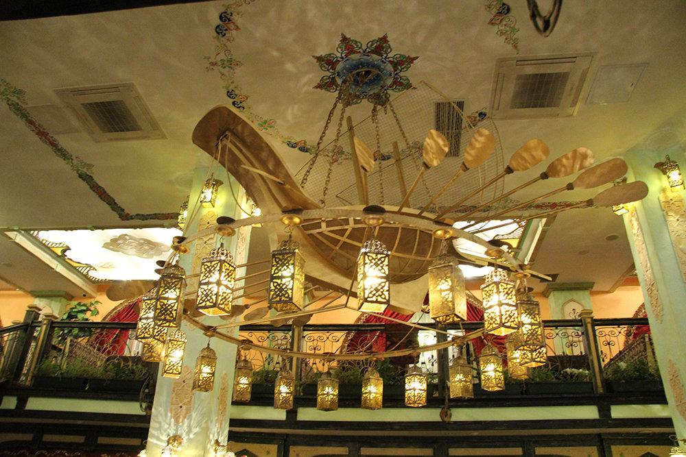 фотография Ресторана Султанат