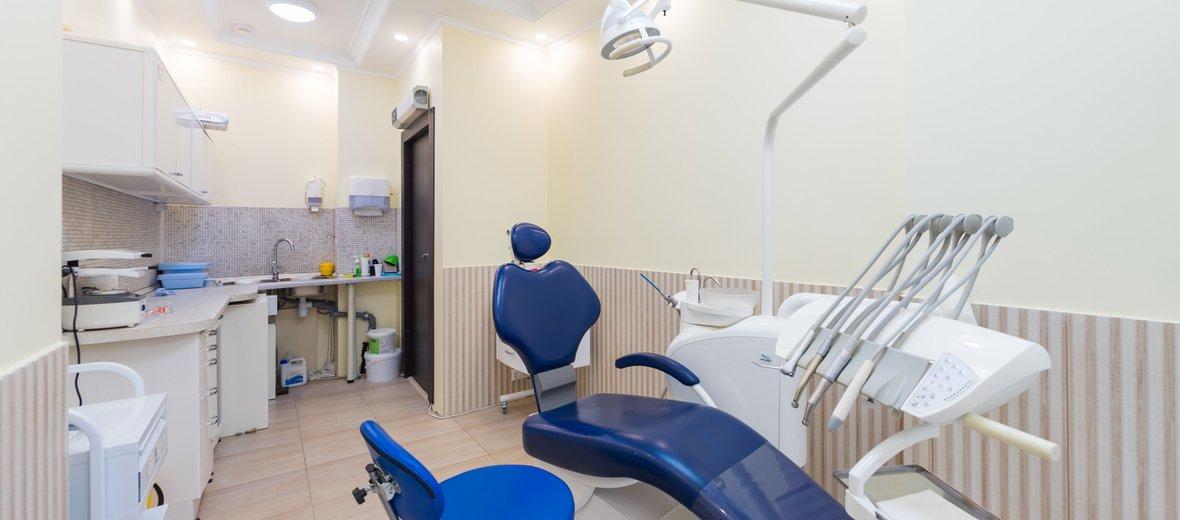 Фотогалерея - VivaDent, стоматологические клиники