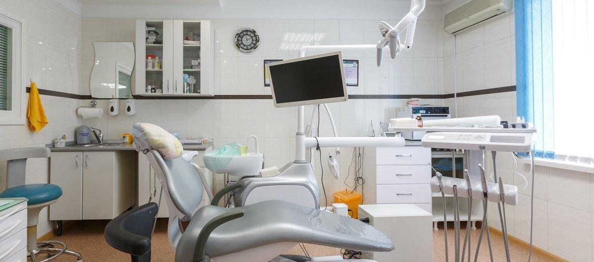 Фотогалерея - Корона, стоматологии