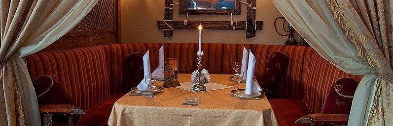 фотография Ресторана Южная ночь на Кировоградской улице