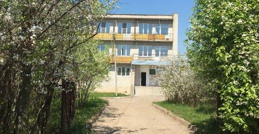Пансионаты для пожилых людей в новгородской области дом для престарелых элиста