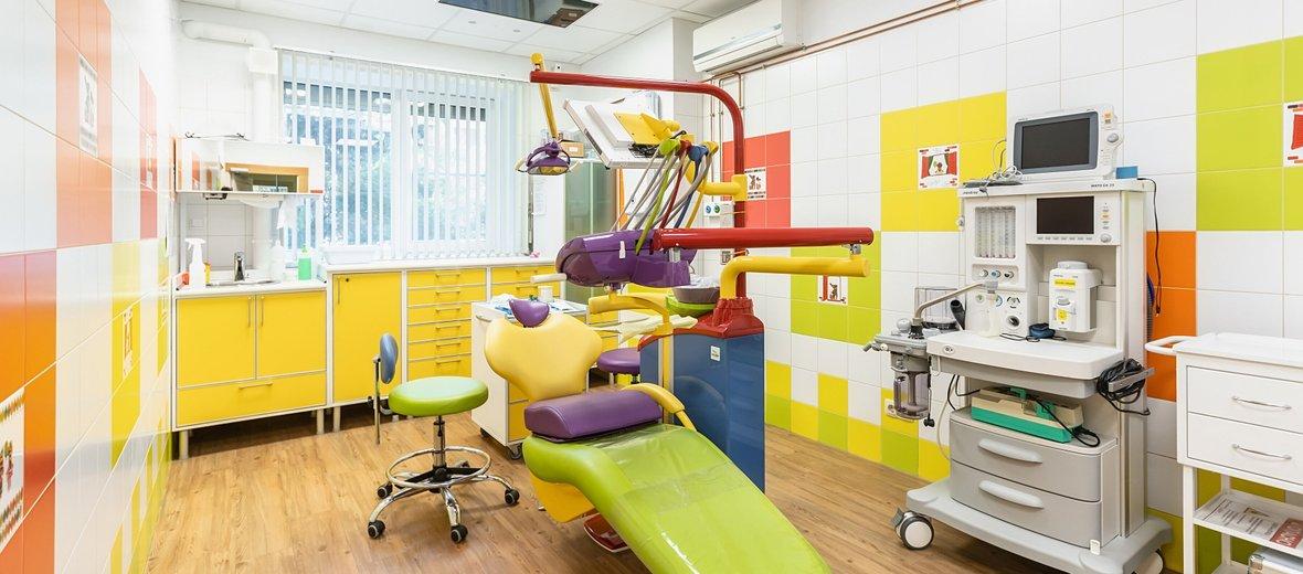 Фотогалерея - Диадент, стоматологии, Санкт-Петербург