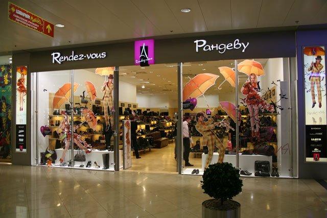 255efe47b Салон обуви Rendez-Vous в ТЦ Европейский - отзывы, фото, каталог товаров,  цены, телефон, адрес и как добраться - Одежда и обувь - Москва - Zoon.ru