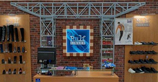 Официальный сайт RALF RINGER - интернет магазин