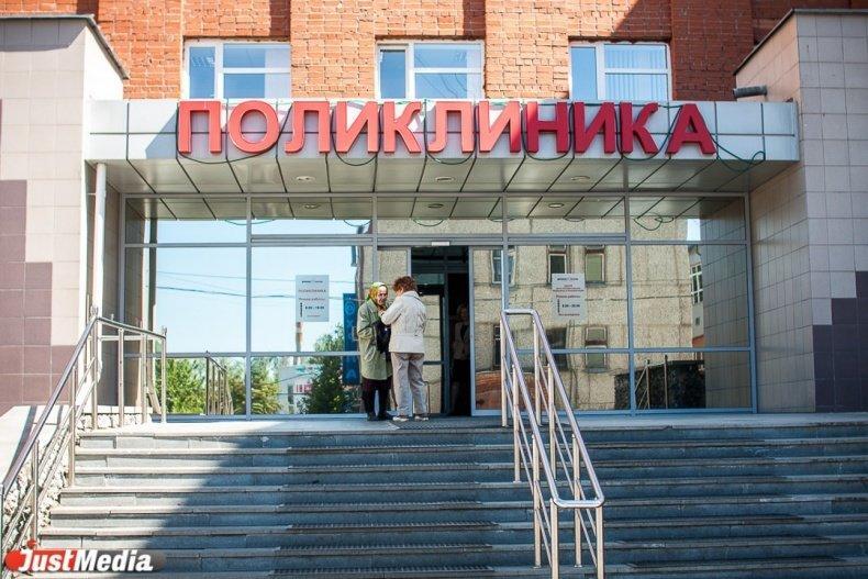 фотография Дорожной клинической больницы РЖД-Медицина Поликлиника №2 на Надеждинской улице