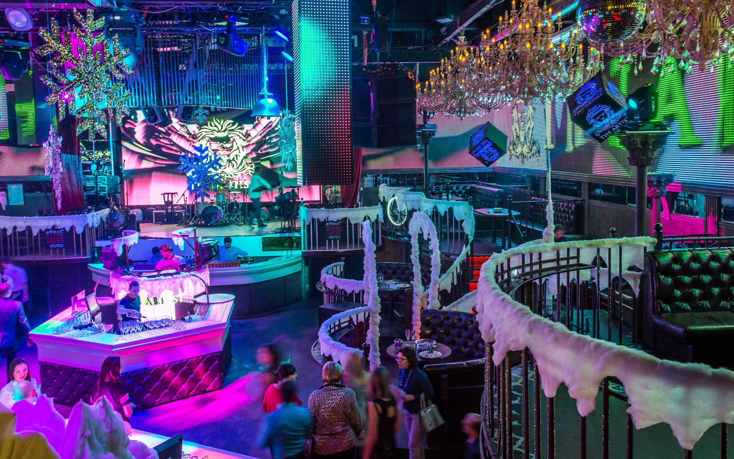 Ночной клуб большая садовая закрытый ночной стрептиз клуб в москве
