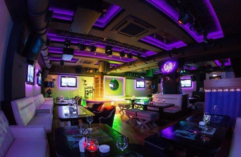 Фотогалерея - Караоке & dance club SoloWay в ТЦ Дизайн-Мода