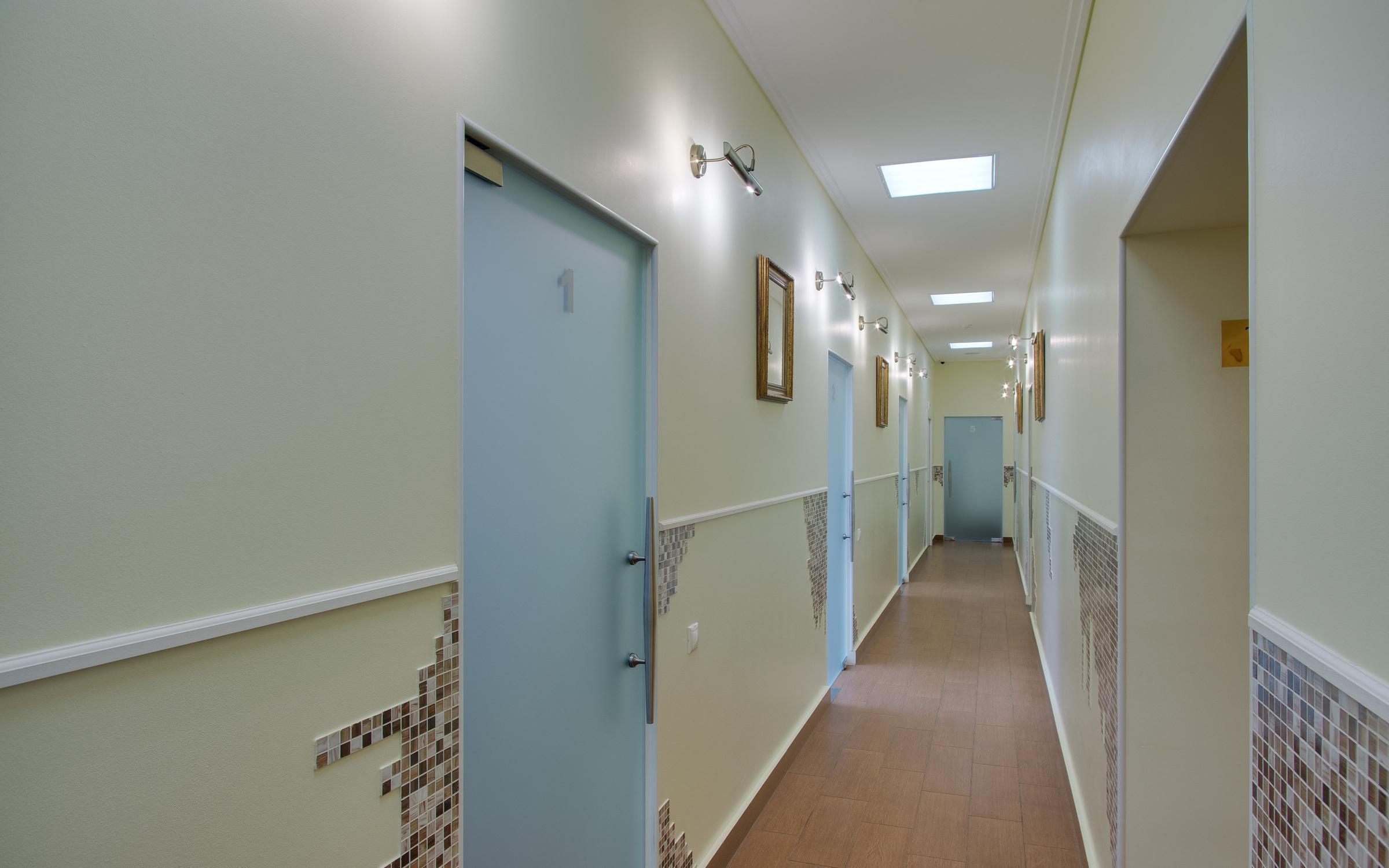 Улица шереметьевская больница