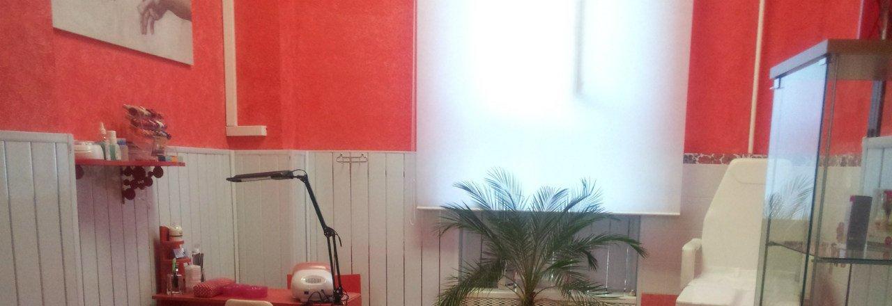 фотография Салона-парикмахерской Саида на метро Владыкино (Московское центральное кольцо)