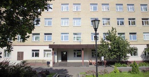 Детская поликлиника 38 ленинский пр