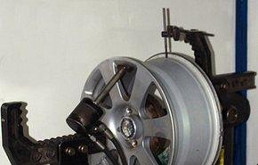 фотография Ремонт дисков