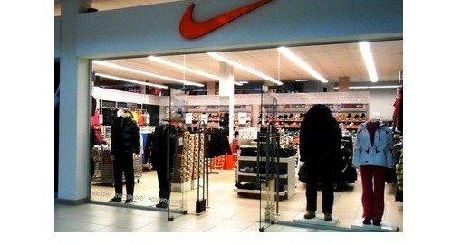 966ffd3e312a Дисконт-центр Nike в ТЦ Торговый Двор. +7 (812) 336-4. Описание и контакты   11 Отзывы. 3
