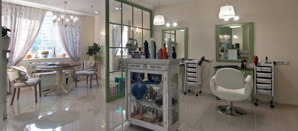 Фотогалерея - Салон красоты Belle Maison на бульваре Красногорский