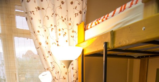 отель на староваганьковском переулке 19с