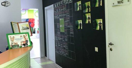 фотография Фитнес-клуба Время спорта Green в Волоцком переулке