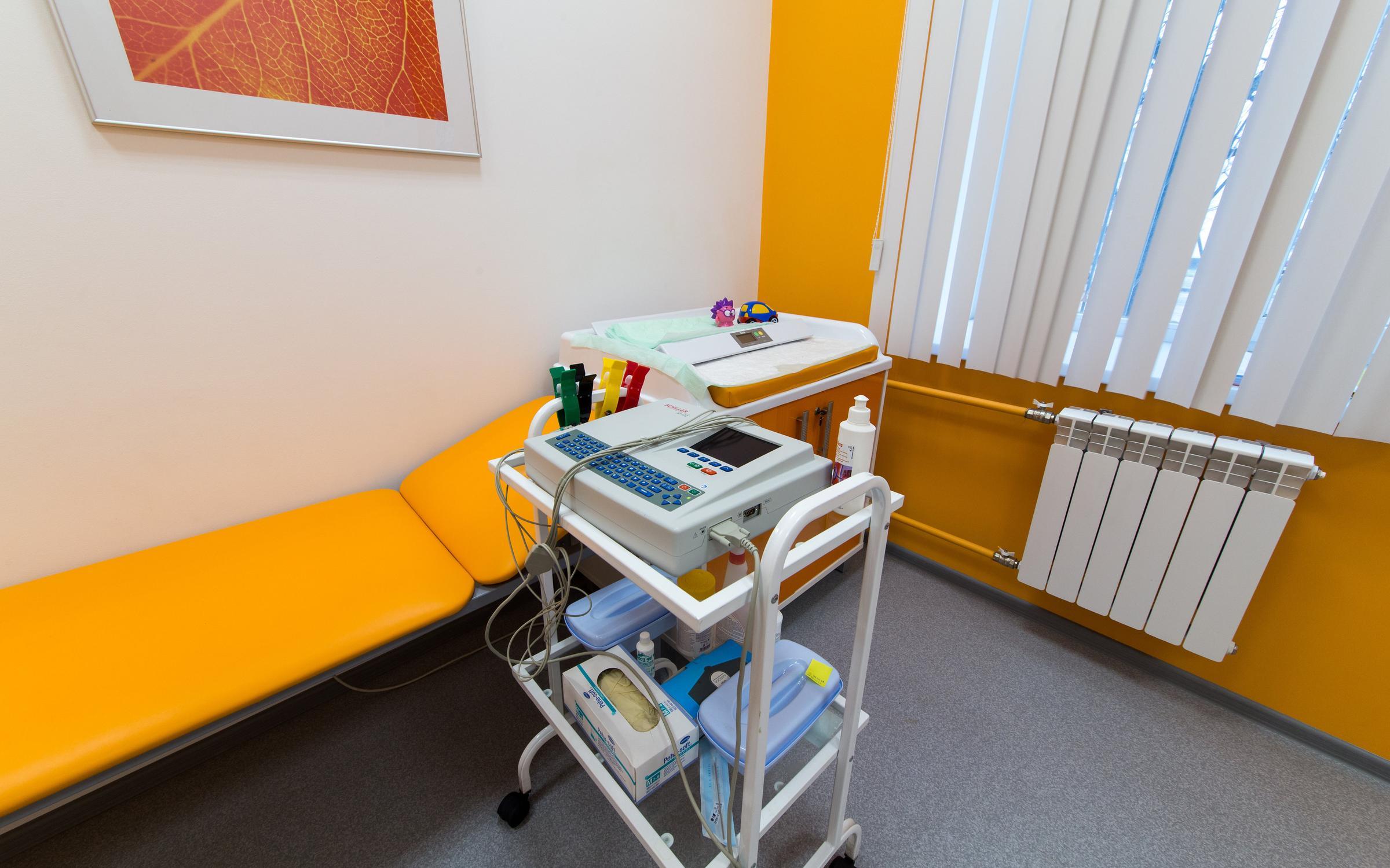 Детская клиника малыш в барнауле сайт