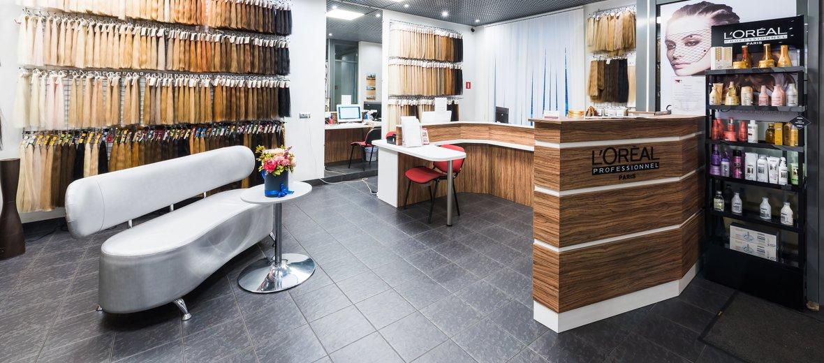 Фотогалерея - Салон красоты Hair Care Center