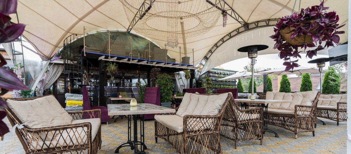 Фотогалерея - Lounge-бар MOJO lounge в Видном