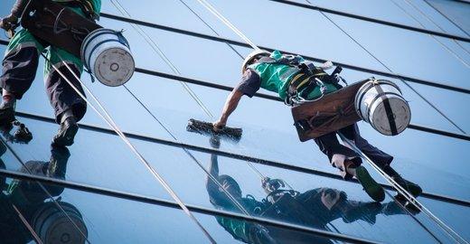 фотография Компании промышленного альпинизма Дюльфер на улице Кржижановского