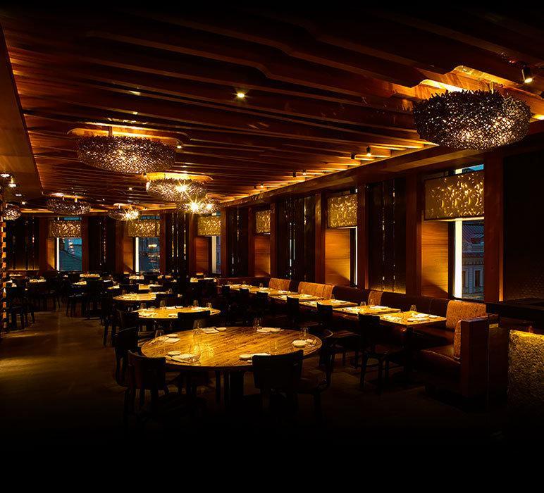 фотография Ресторана Nobu