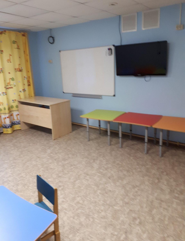 фотография Детского развивающего центра Беби Центр на метро Канавинская