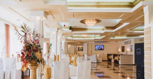 фотография Ресторанного комплекса Ереван на улице Шаболовка