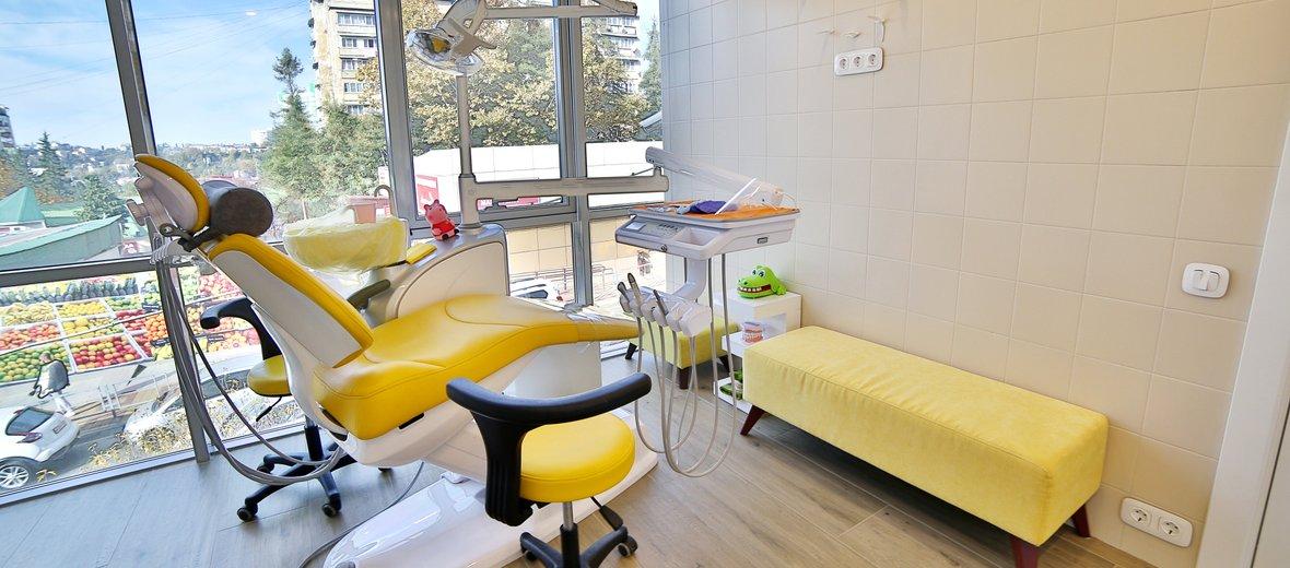 Фотогалерея - Семейная стоматология SimClinic на Абрикосовой улице