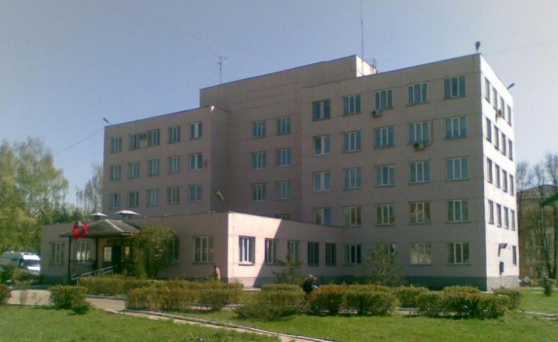 фотография Львовская районная больница в Больничном проезде в Подольске