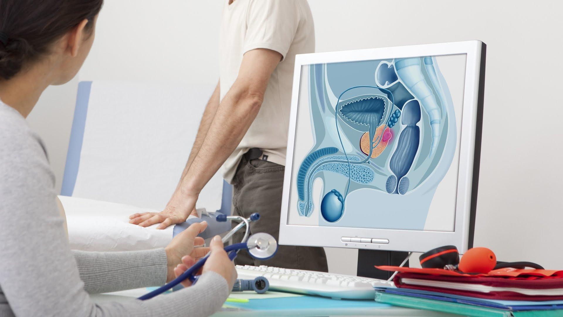 Как простатит влияет на детородность спермограмма показатели простатит
