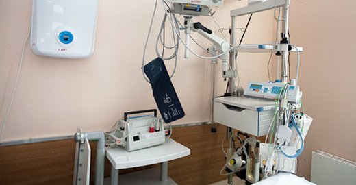 Детская больница кемерово дерматолог