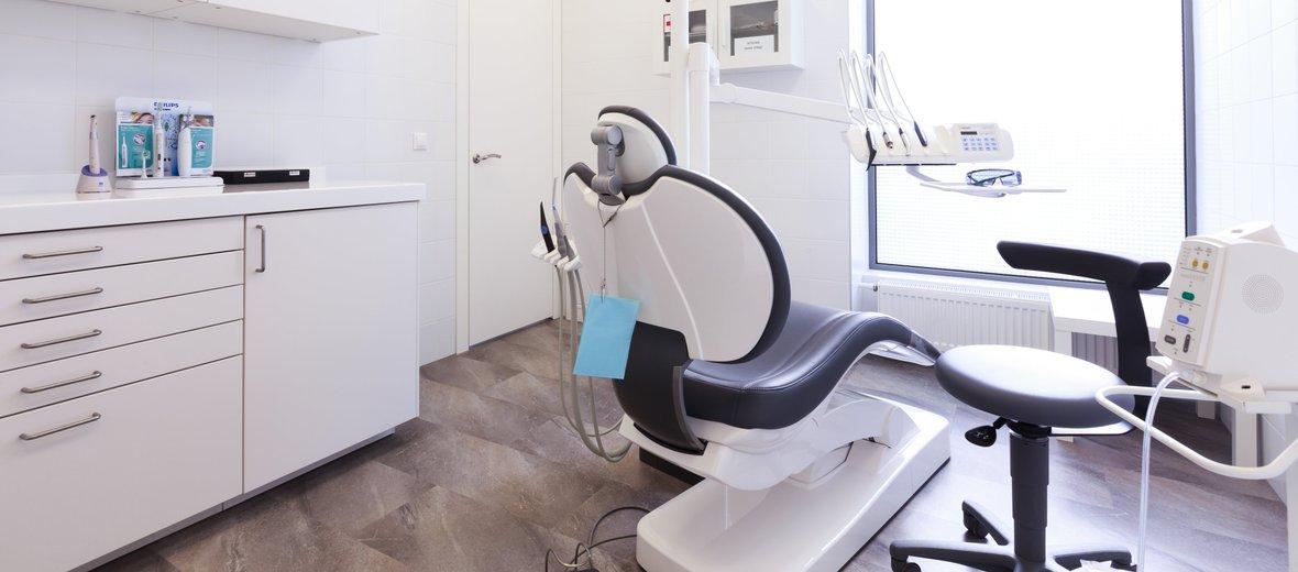 Фотогалерея - Клиника современной стоматологии Улыбка на Люсиновской улице