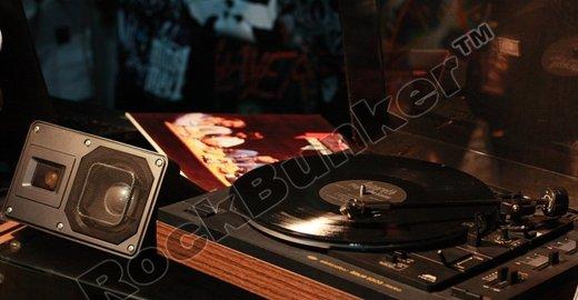 фотография Магазина рок-атрибутики Рок Бункер на метро ВДНХ