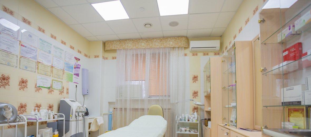 Фотогалерея - Косметология Наше Дело в Вахитовском районе