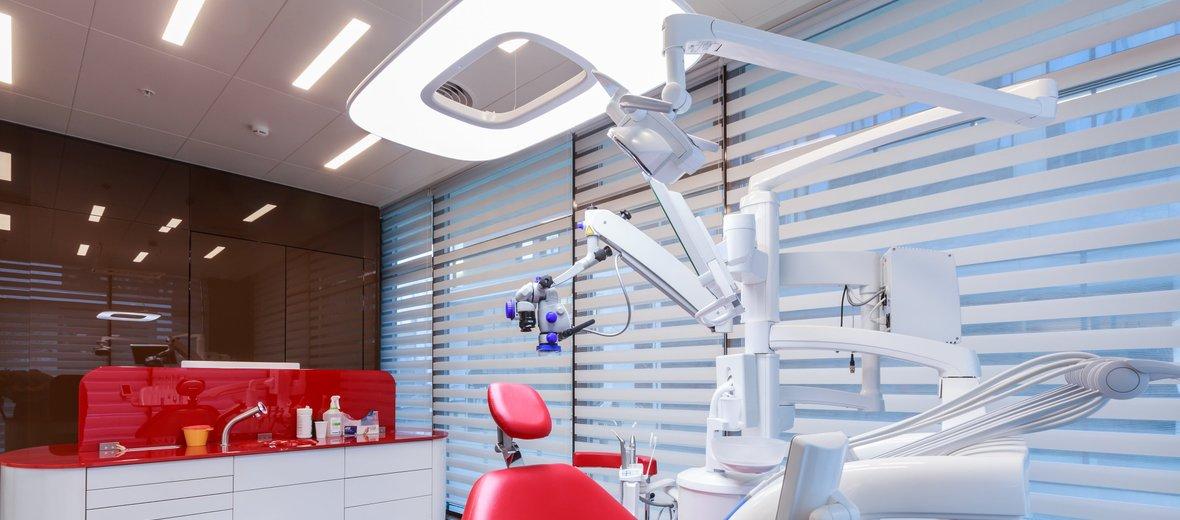 Фотогалерея - Стоматология 3Dent на Бауманской