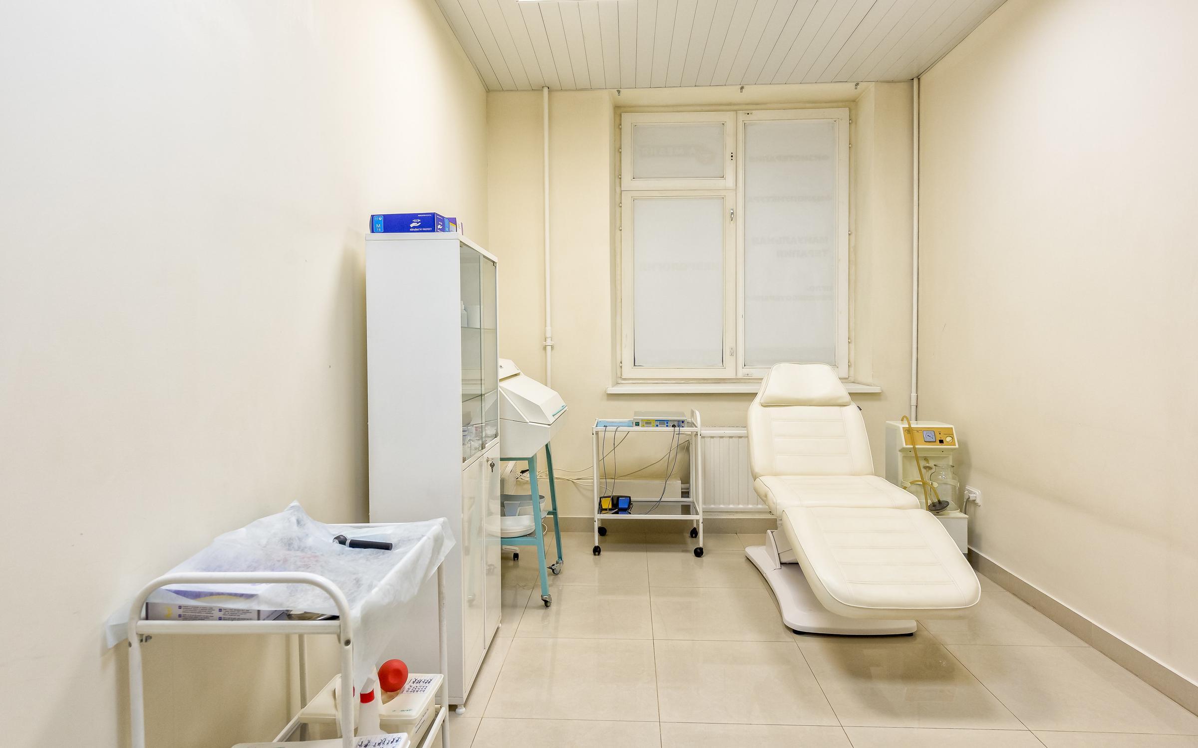 должностная инструкция на медсестру кабинета узи