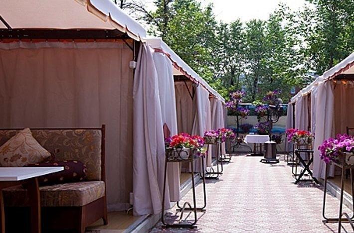 фотография Ресторана Яуза на улице Стромынка