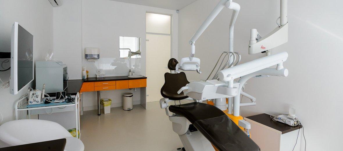 Немецкая клиника воронеж телефон