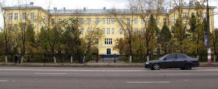 фотография Дорожной клинической больницы Стационар №1 на проспекте Ленина, 18