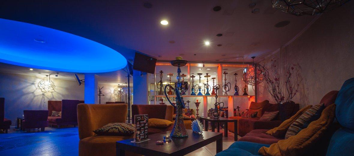 Фотогалерея - Кальянная Paprika Lounge на Лётной улице в Мытищах